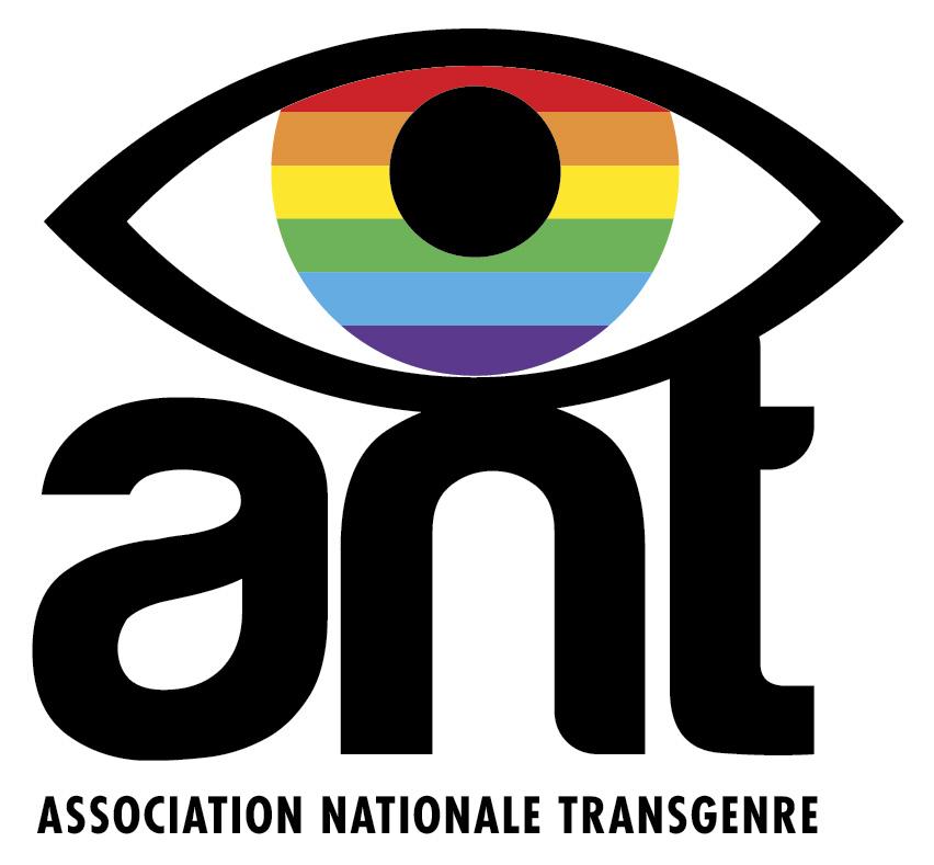 logo de l'association nationale transgenre qui milite pour les personnes transgenres en France